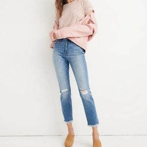 Tall Perfect Vintage Jeans